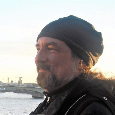 Klaus Beutelspacher