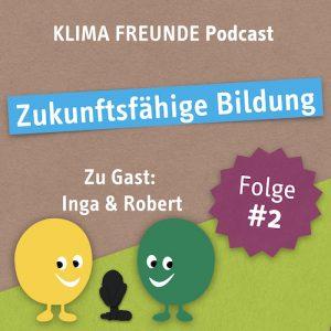 KLIMA FREUNDE Podcast Folge 2