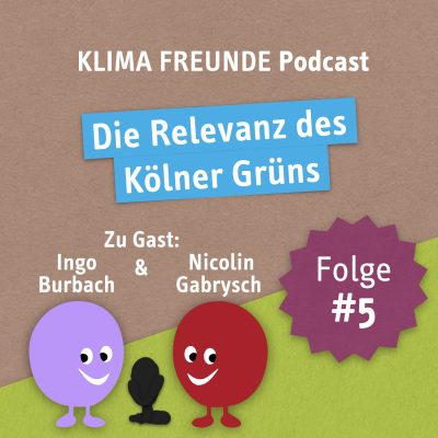podcast cover folge 5